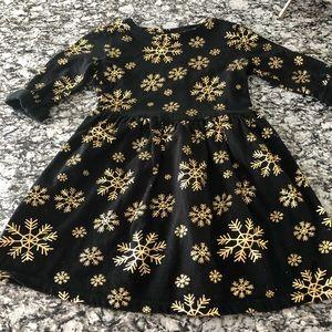 Little Girls size 6/6x Cat & Jack Dress
